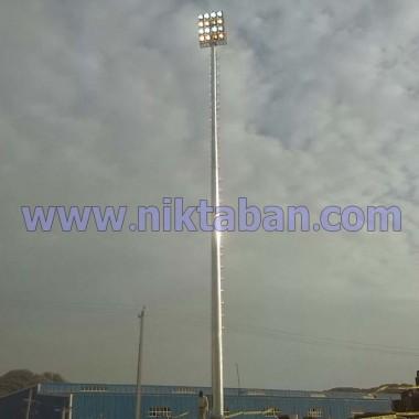 برج روشنایی استادیومی پتروشیمی بوشهر