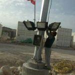 تولید کننده برج نوری